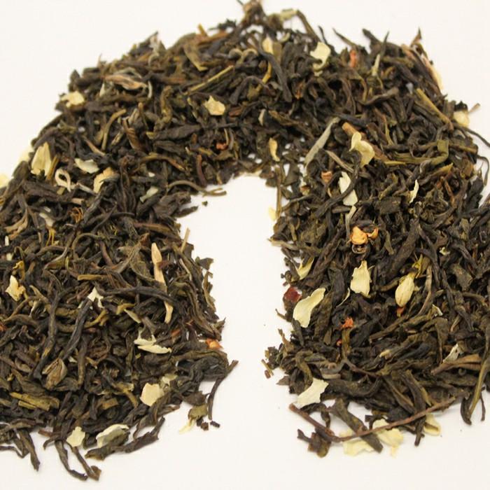 Một tách Trà Xanh Hoa Lài giàu dưỡng chất gấp 10 than thuốc bổ