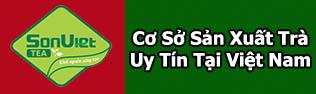 Trà Sơn Việt – Chuyên cung cấp Trà Sâm Dứa, Trà túi lọc Atiso, Trà Xanh Hoa Lài